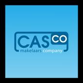 Casco Makelaars icon