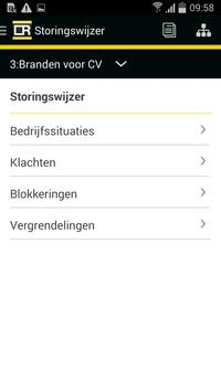 Remeha Smart Service Tool screenshot 7