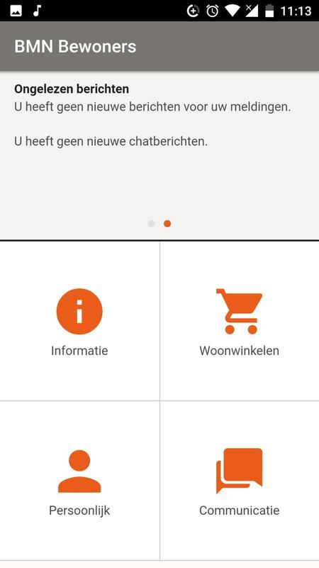 e378b91214ca6 BMN Connect woonwinkel for Android - APK Download