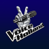 The voice of Holland app-icoon