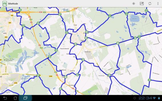 BikeNode screenshot 3