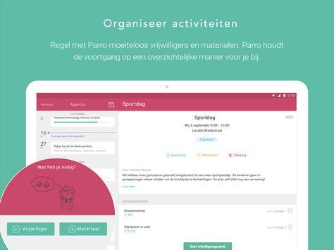 Parro screenshot 9