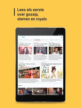 De Telegraaf screenshot 11