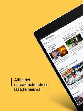 De Telegraaf screenshot 16