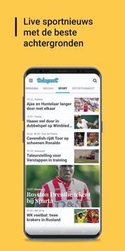 De Telegraaf screenshot 2