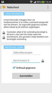 Windesheim app screenshot 3