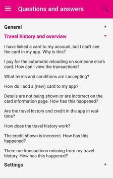 OV-chipkaart screenshot 4