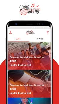 Unplug and Play screenshot 2