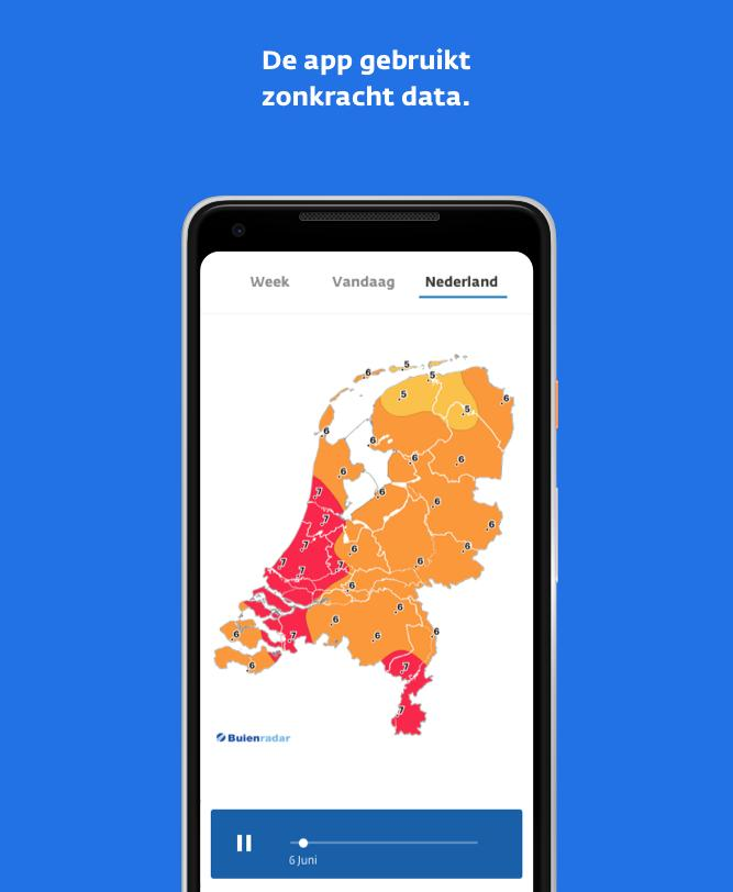 Kwf Zonadvies For Android Apk Download
