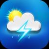 World Weather: Local Forecast   Rain Radar biểu tượng