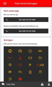 Verpalen auto motor service screenshot 3