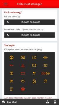 Verpalen auto motor service screenshot 7