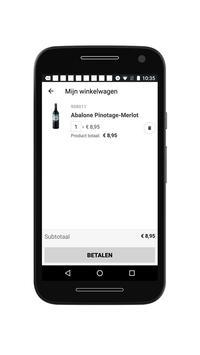 Vindorado App screenshot 3