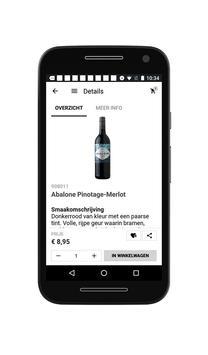 Vindorado App screenshot 10