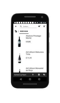 Vindorado App screenshot 9