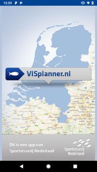 VISplanner poster