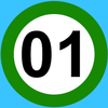 Fietsknoop icon