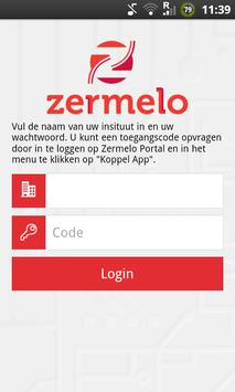 Zermelo screenshot 1