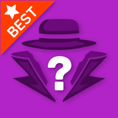 Detective Riddles icon