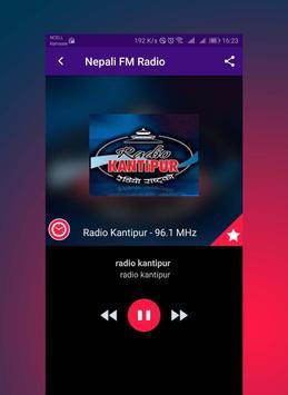 All Nepali FM Radio 💕 screenshot 5