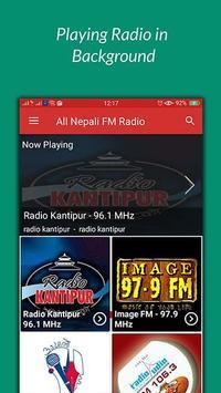 All Nepali FM Radio 💕 poster