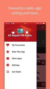 All Nepali FM Radio 💕 screenshot 1