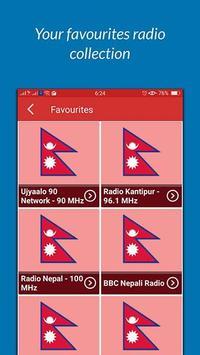 All Nepali FM Radio 💕 screenshot 2