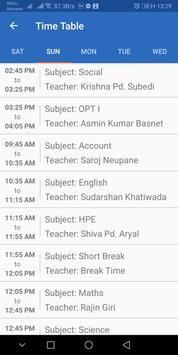 KEBS - Kaushal English Boarding School screenshot 3