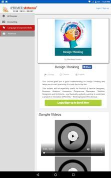 eSkillIndia - eLearning Aggregator from NSDC screenshot 12
