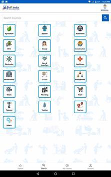 eSkillIndia - eLearning Aggregator from NSDC screenshot 9