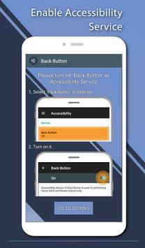 Back Button - Anywhere screenshot 5