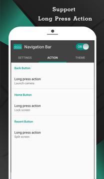 Navigation Bar 스크린샷 3
