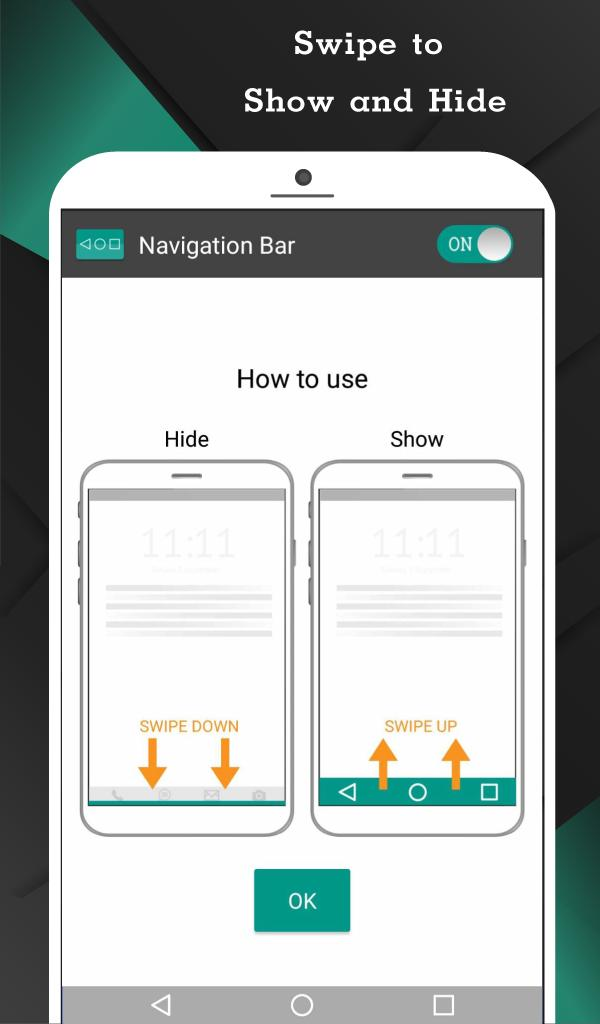 Navigation Bar for Android - APK Download