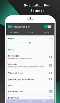 Navigation Bar 스크린샷 1