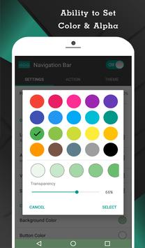 Navigation Bar 스크린샷 2