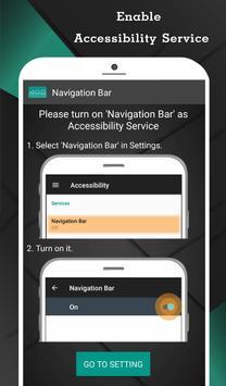 Navigation Bar 스크린샷 6