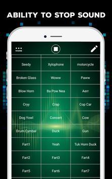 Sound Effect screenshot 2
