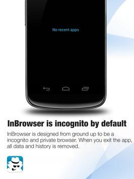 InBrowser screenshot 10