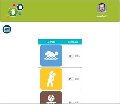 App de seguimiento syot layar 3