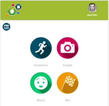 App de seguimiento syot layar 2