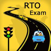 RTO Driving Licence Exam icon
