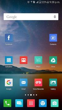 Launcher Theme Nubia Z17 Mini for Android - APK Download