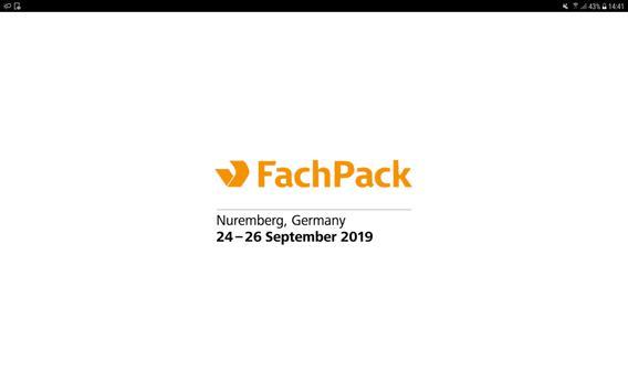 FachPack screenshot 5