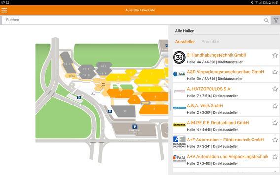 FachPack screenshot 8