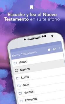 Nuevo Testamento Audio screenshot 10