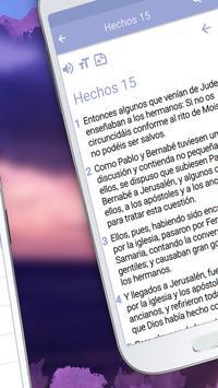 Nuevo Testamento Audio screenshot 1