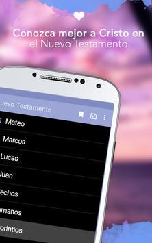 Nuevo Testamento Audio screenshot 8