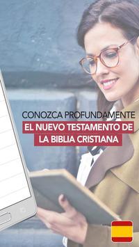 Nuevo Testamento gratis screenshot 1