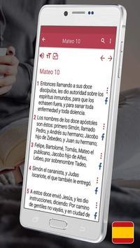 Nuevo Testamento gratis screenshot 3