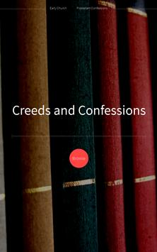 Creeds and Confessions screenshot 2